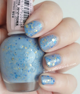 Etude House nail polish PPP503