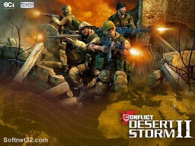 تحميل لعبة حرب العراق 2 من ميديا فاير