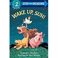 Wake Up, Sun!