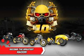 gx racing mod apk latest version