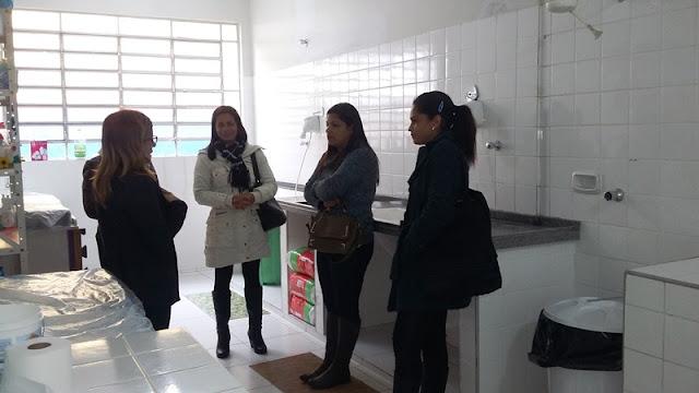Gestão de creches de Registro-SP é referência para implantação de serviço em Iporanga