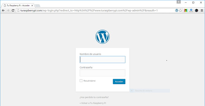 wordpress tutorial step by step pdf
