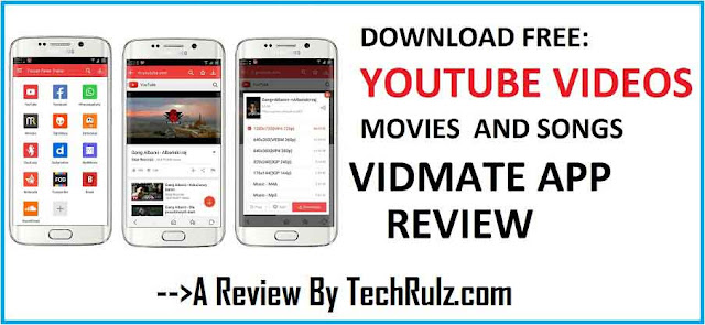 Download-vidmate-apk-for-free
