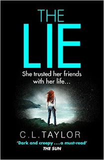 The Lie by C L Taylor