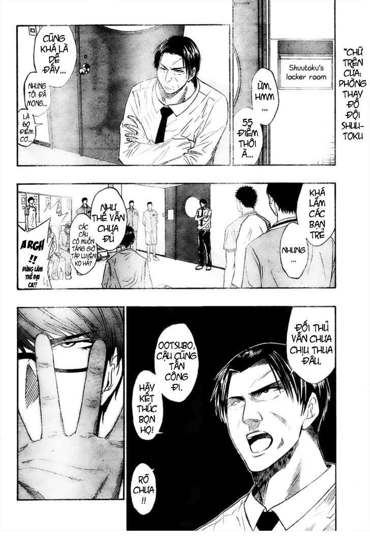 Kuroko No Basket chap 030 trang 6