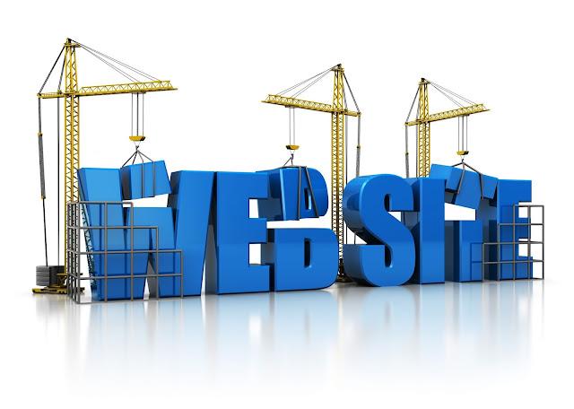 definisi website