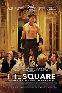 The Square ( 2017 )