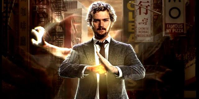 A série da Marvel Television com parceria da Netflix, Punho de Ferro, foi cancelada, as empresas afirmaram que não haverá uma terceira temporada.
