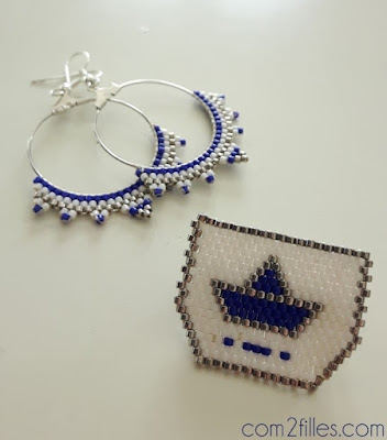 broche, perle, miyuki, bijoux, bracelet, com2filles, perledesloisirs