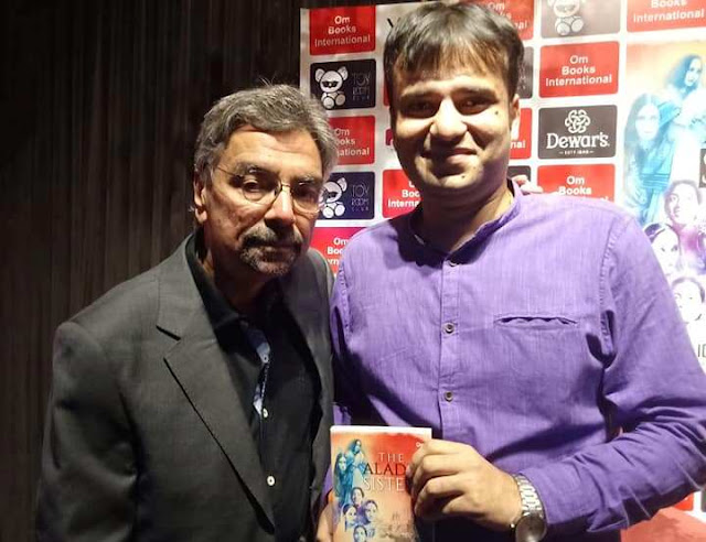 With veteran film critic, screenwriter, and filmmaker Khalid Mohamed
