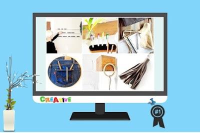 6 Manualidades candidatas al premio creatividad