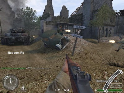 Call Of Duty PC Game Free Download Full Version