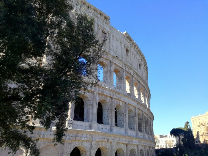 colosseum colosseo blog guide rome