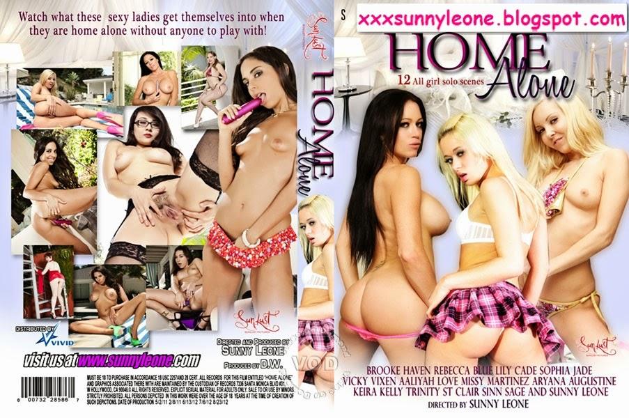 Homealone Porn 2