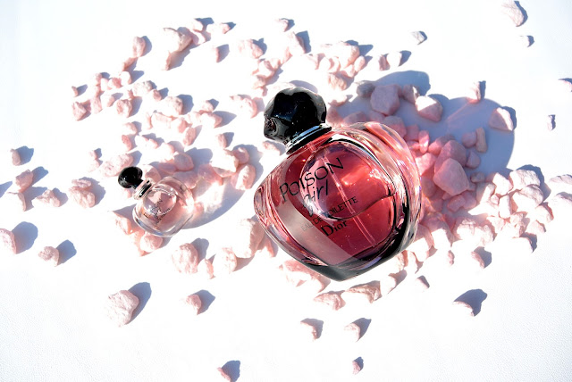 Dior Poison Girl Eau De Toilette Review
