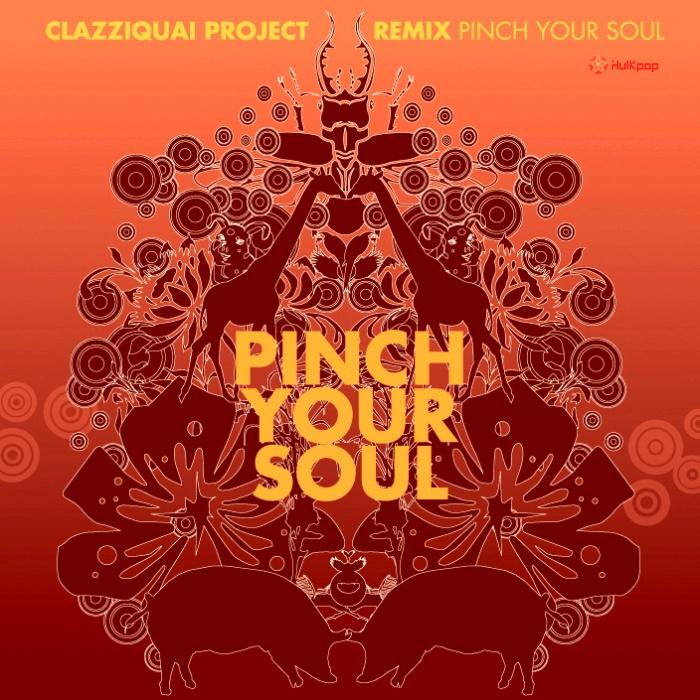 Clazziquai Project – Pinch Your Soul (ITUNES MATCH AAC M4A)