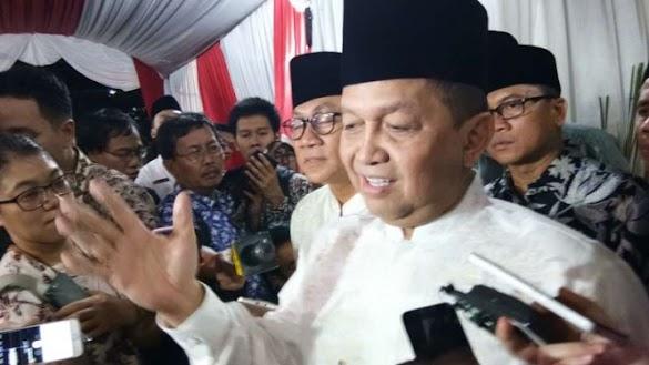 Dukung Anies dan Bantu Aksi 212, Soetrisno Bachir Dimusuhi Istana