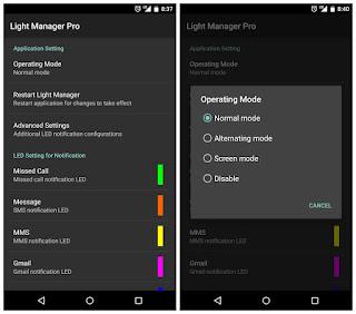Light Manager Pro Apk v10.7 Terbaru 2017