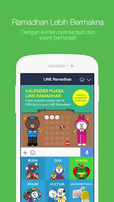 Ganti Tema Download LINE: Free Calls & Messages Apk Versi Terbaru Gratis Download for Android