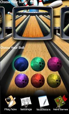 3D Bowling APK 3.1