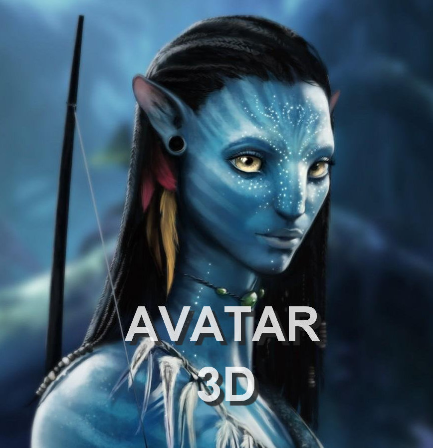 Avatar Film: Avatar 3d Movie Download The Video For Free