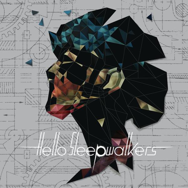 [Album] Hello Sleepwalkers – Planless Perfection / Nameless Fiction (2016.03.23/MP3/RAR)