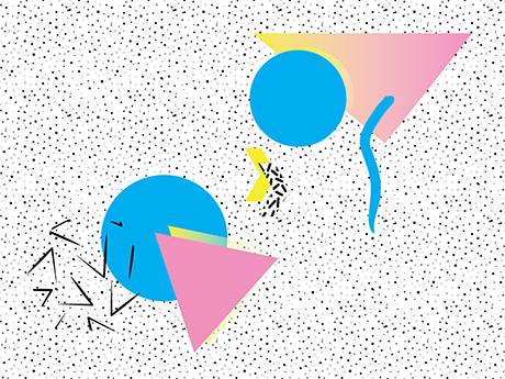 Jem print by Kukka
