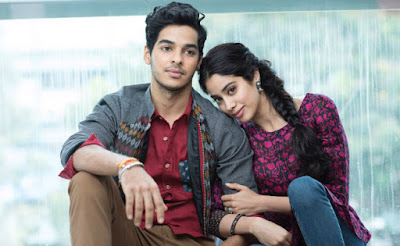 Dhadak Movie Images, Dhadak Movie Wallpapers, Dhadak Movie latest Images & Wallpapers
