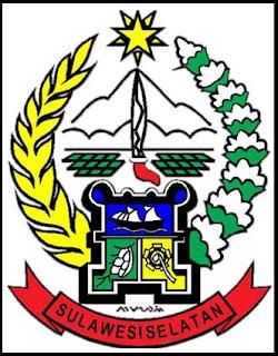 Gambar Logo provinsi Sulawesi Selatan