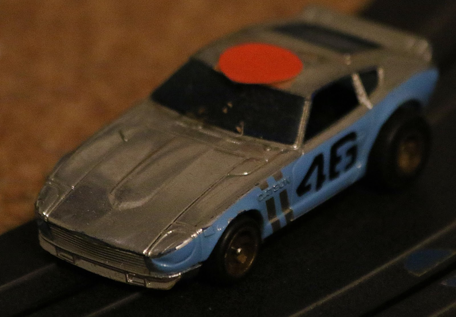Rouen Les Afx 64 Memories Of Ho Scale English National Slot Car Racing Life Like Rokar Chassis Repair Parts And Diagrams My Favourite Gt Body Shape An Aurora Datsun