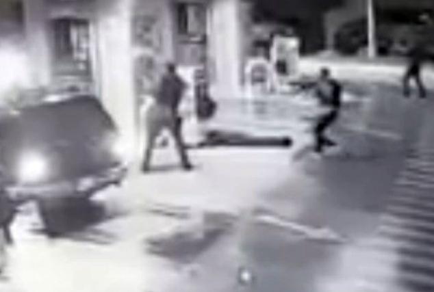 """CARTEL de JALISCO """"INVADE GUANAJUATO"""" y MATA 27 POLICIAS"""