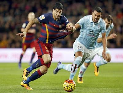 Liga Football