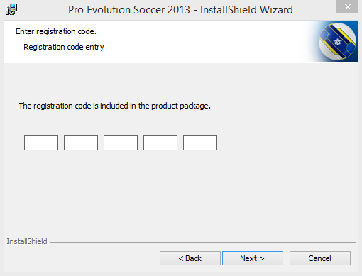 Cara Install PES 2013+ di Komputer atau Laptop Lengkap 4
