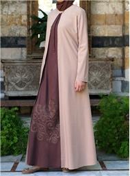 Model Busana Gamis Turki Terbaru Trend Masa Kini Baju Gamis Muslim