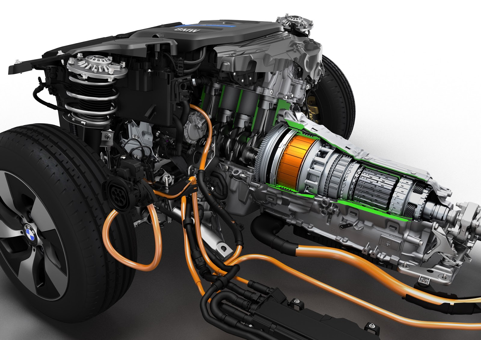 Evans Electric Previews New Axial Flux Ev Motor Electric