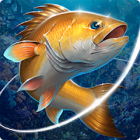 Fishing Hook Mod Apk Terbaru