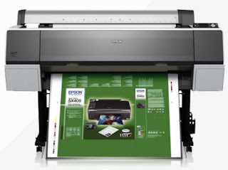 Epson Stylus Pro 9900 Driver Download For Mac