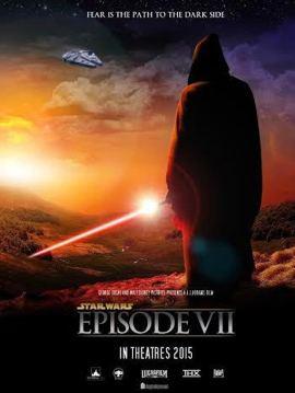 Star Wars 7 en Español Latino