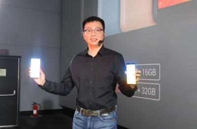 Xiaomi resmi mengumumkan perangkat sekaligus pahlawan mereka di indonesia Xiaomi Redmi 5 Series Resmi diluncurkan Hari Ini, Ini Harganya