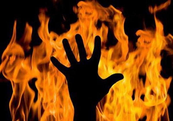 Inilah Warna Warna Api Neraka Yang Disebutkan Oleh Rasulullah
