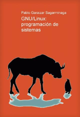GNU Linux Programacion de Sistemas