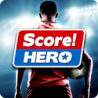 Download Score! Hero Mod Apk