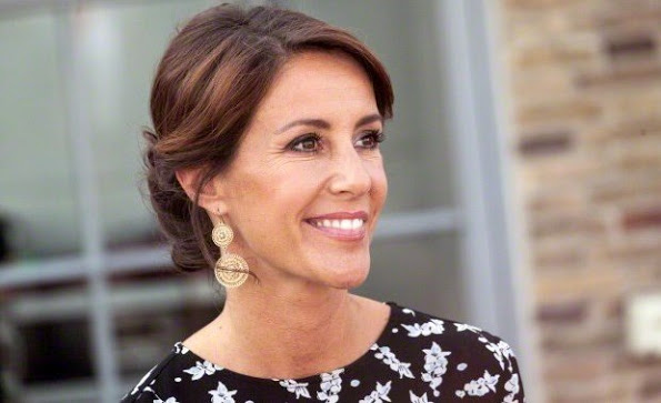 Princess Marie Attended The Opening Of The Copenhagen Cooking Festival