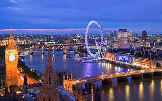 Program Beasiswa S2 ke Inggris