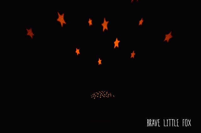 Sternenlicht Der kleine Prinz
