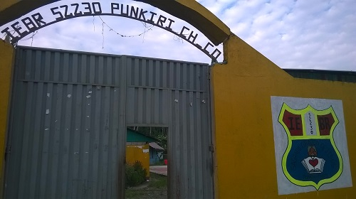Escuela 52230 Punkiri Chico