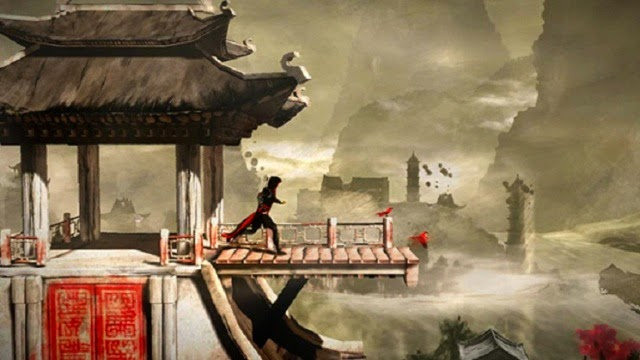 Assassin's Creed Chronicles China PC Gameplay