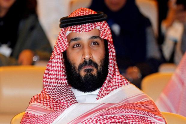 Putra Mahkota: Wahhabisme Disebar Saudi atas Permintaan Barat
