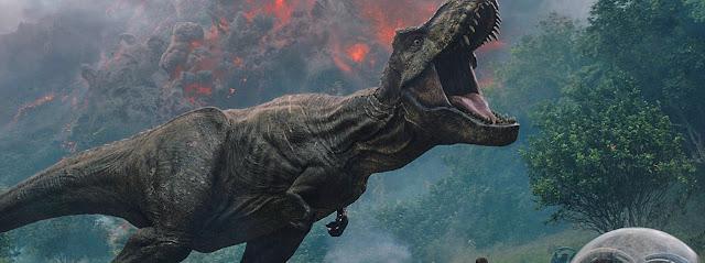 CRITICA | Jurassic World: El Reino Caído