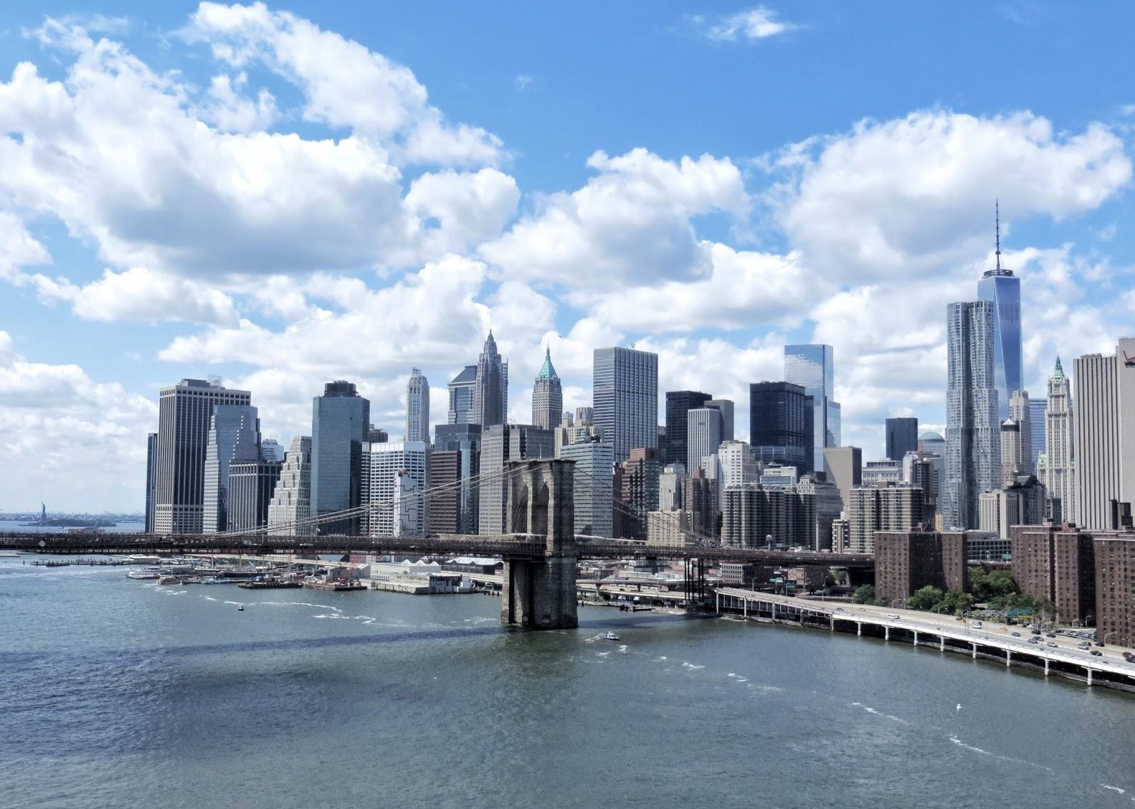 New York NYC USA Yhdysvallat Amerikka